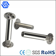 Carbon Steel Rivet Nut Special Custom ODM Sem Screw Bolt and Nut