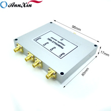 Manufactory Outdoor impermeável 4 Way Power Splitter Sma