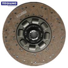 Heavy Truck Clutch Disc Plate 1878002734 1878080034 clutch disc and cover