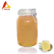 Miel naturel de Linden de nourriture saine