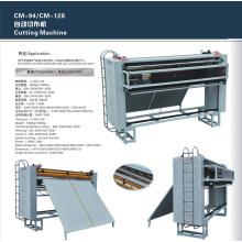 Automatische Plattenschneidemaschine (CM-94 / CM-128)