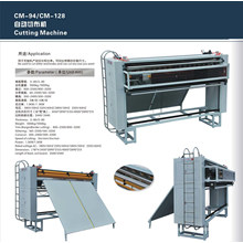 Cortadora de panel automática (CM-94 / CM-128)
