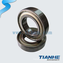 Factory double row ball bearing 4208 low price deep groove ball bearings