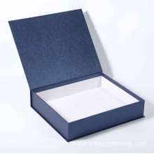 Fast Delivery for Collapsible Magnetic Box Book shaped magnetic closure paper box export to South Korea Wholesale