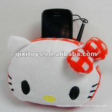 Hello kitty sac de téléphone portable