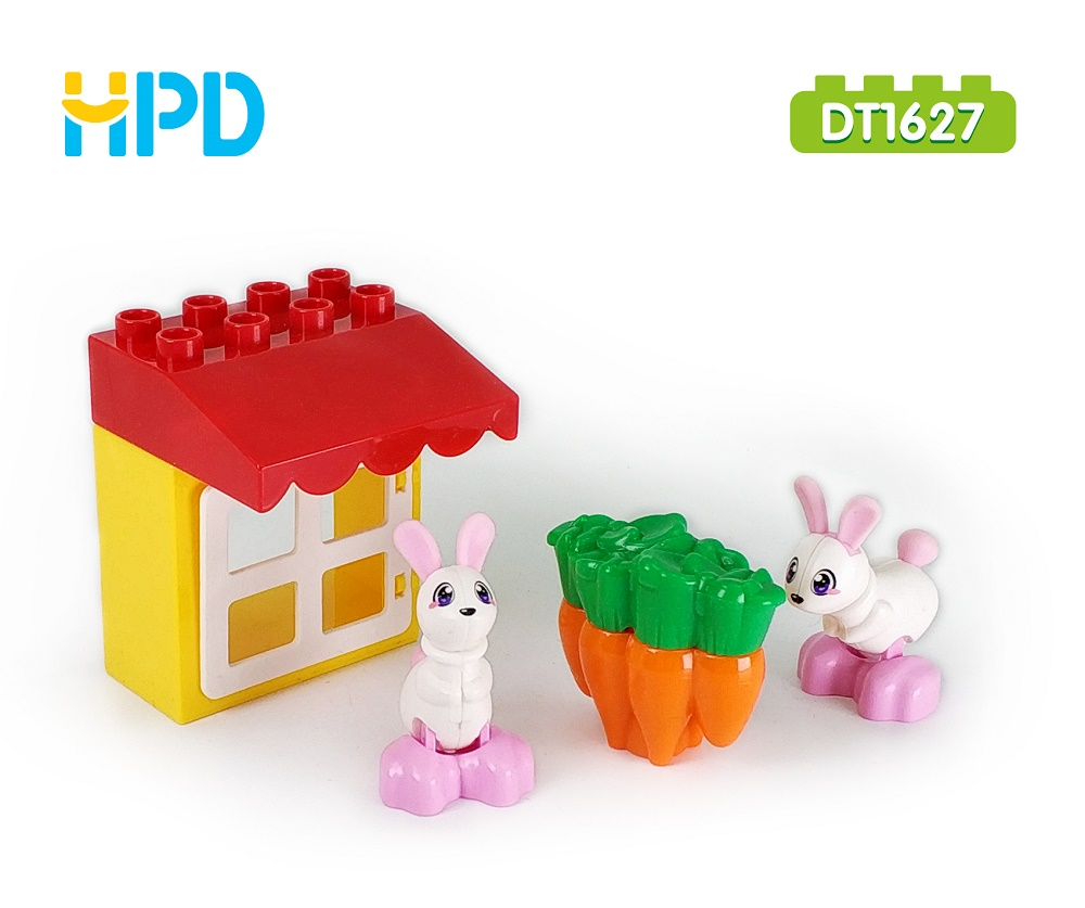 Preschool Developmental Toy