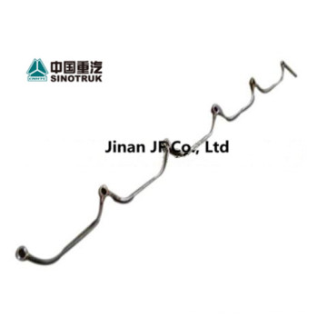 VG1246040001 Howo A7 Discharge Pipe