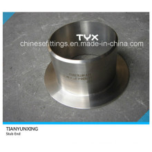 ANSI Stainless Steel Lap Joint Stub End