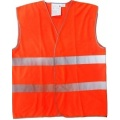 Cheap Wholesale Hi Vis Safety Vest Reflective Vest