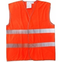 Cheap Wholesale Vest Gilet Vest Reflective Vest
