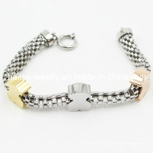 Stainless Steel Bracelet for Decoration