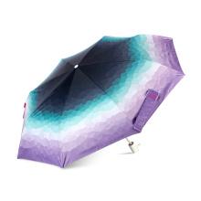 50 cupón! Paraguas al por mayor de encargo del verano de la impresión, mini paraguas del viaje