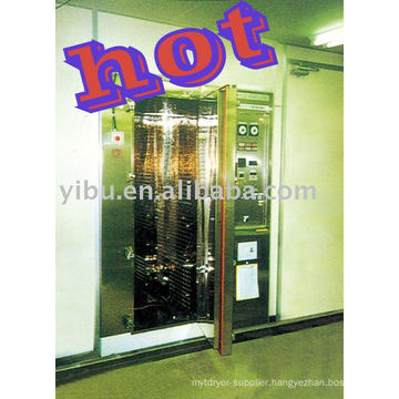 JCT Series Special Oven for pharmaceutical