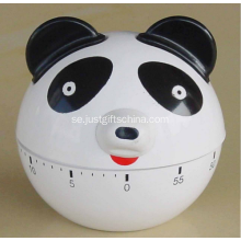 PR-Panda Shape Kitchen Timers