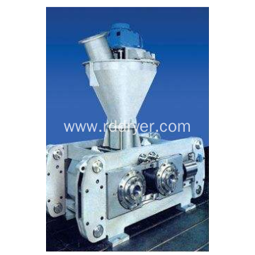 Compound Fertilizer Roller Extruder Compactor Machine