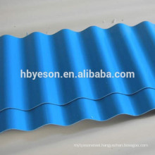 High quality,Best price!! Color roofing sheet! Color coated roofing sheet! Color corrugated roofing sheet! made in China factory