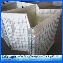 Welded Gabion Wall Hesco Type Barriers