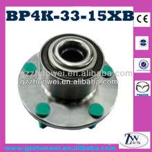 Moyeu de roue de haute qualité (78mm) pour MAZDA OEM: BP4K-33-15XB