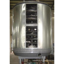 Secador de disco dedicado de sulfato de bario
