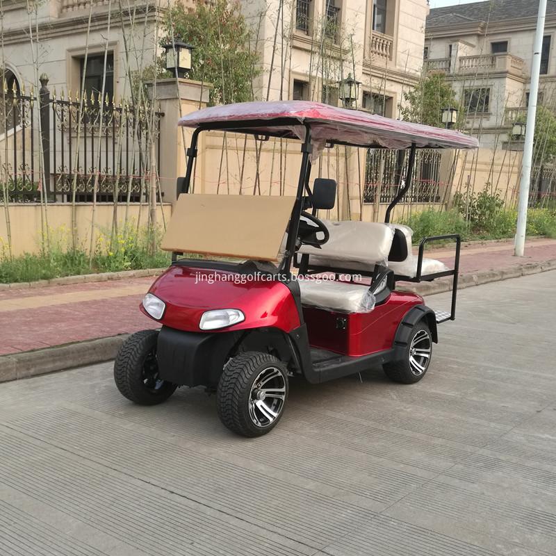 Ez Go Electric cart