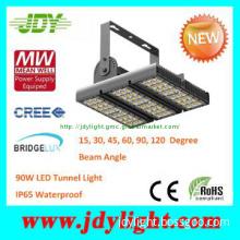 2013 Hot Sale Store Lighting IP65 90W LED Flood Fixtures CE RoHS