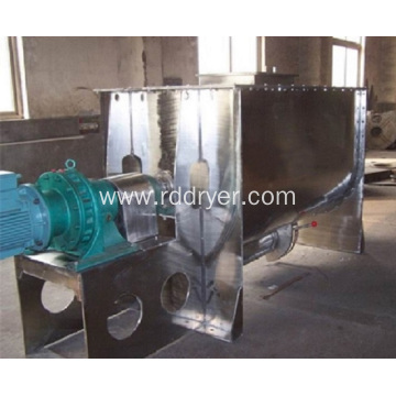 Double Ribbon Blender Equipment