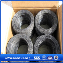 10 Gauge Black Annealed Wire Factory