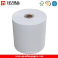 Rouleau de papier thermique de haute qualité SGS