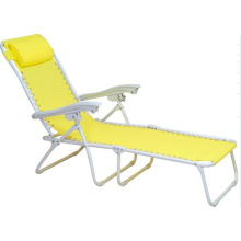 Garden/Outdoor furniture sling chair/lounge