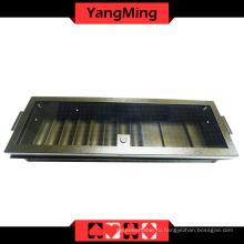 1-слойный металлический покерный лоток (YM-CT20)
