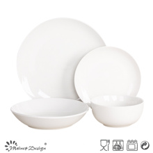 16PCS Restaurant Cheap Price Dinner Set