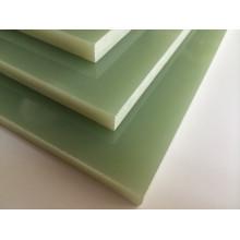 Эпоксидные сплетенные слоистые изолированные листы (G10 / FR4)