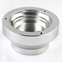 Aluminium treble housing  BL-LGY06
