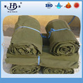Heavy duty waterproof canvas tarpaulin for tent