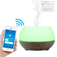 Le meilleur humidificateur à la maison de purificateur d'air intelligent 2018