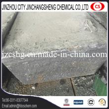 99.85% Min Metal Antimônio Lingote China Exportação