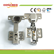 Cold Rolled Steel Hydraulic Hinge for Furniture