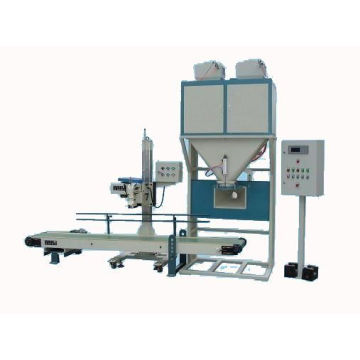 Food / Rice Factory Automatic Packaging Machine