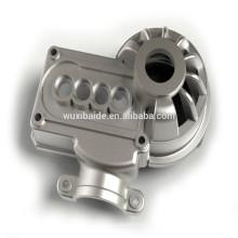 OEM заводского изготовления АЦП12 / А380 Алюминиевые детали для литья под давлением, деталь для литья под давлением из алюминиевого сплава