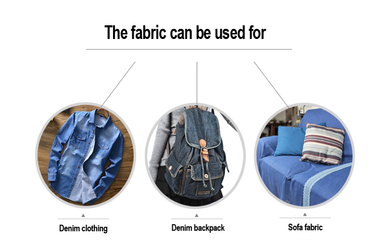 denim fabric display 3