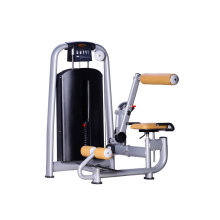 Ce Approved Gym Equipment Used Back / Abdominal Machine