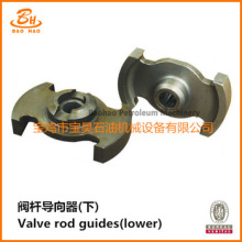 API standard Valve Guides(Lower) for Fluid End