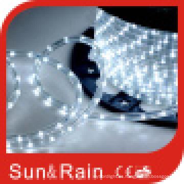 Luz de la cuerda del LED (2 alambres) / luz decorativa: