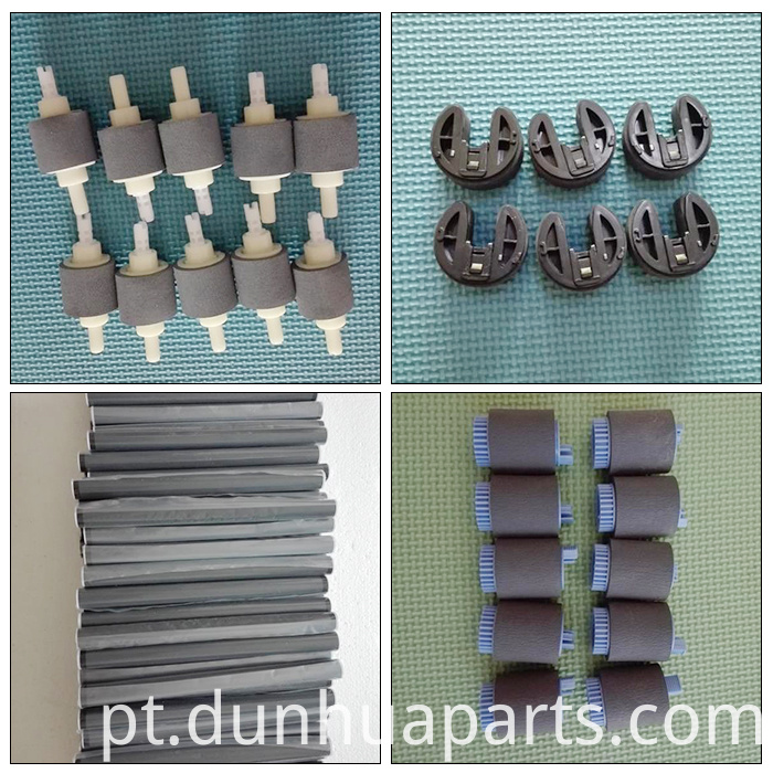 HP Printer Parts RM1-9168