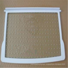 Appliance/Tempered/Float/Security Glass in The Refrigerator