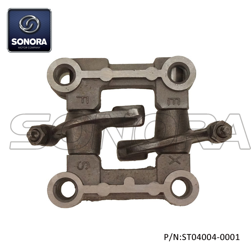 ST04004-0001 GY6 50 Rock arms holder for 69MM valve