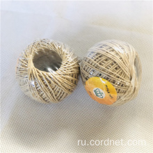 Промоушен PP Split Film Twine ball для сельского хозяйства