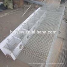Animal Cage Mink Cage en venta