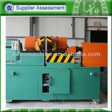 Machine de soudage à roue hydraulique