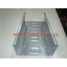 Cable Trays Management for Cable System Lista de precios Cotización en los precios bajos Roll Forming Making Machine Indonesia
